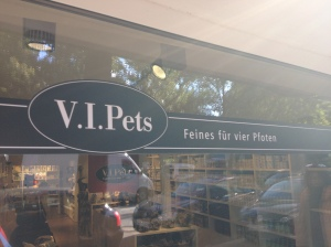 Verry inkontinent pets???