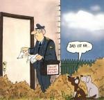 Ich will meine Postfreundin zurück